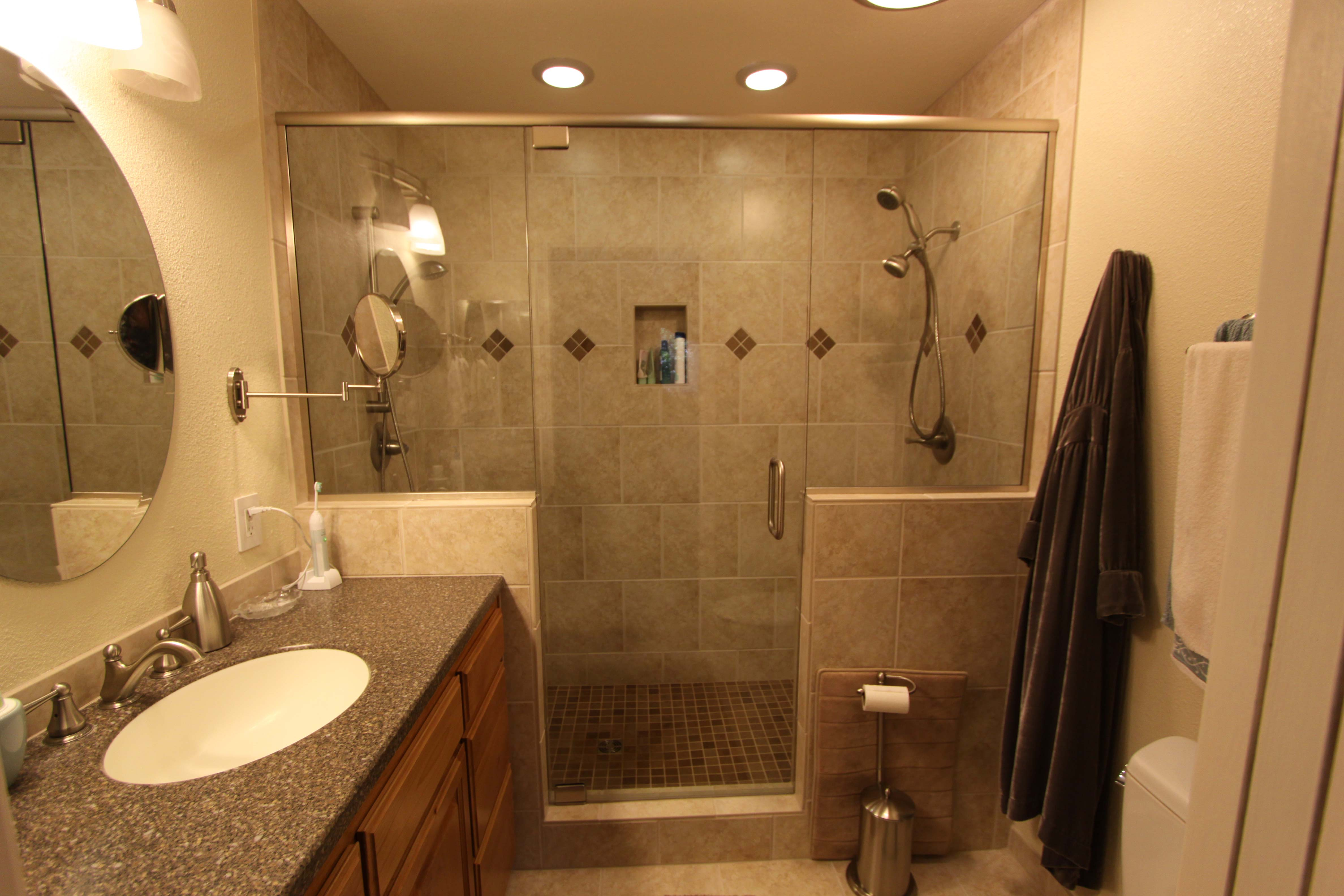 Bathrooms Southington CT Plainville CT Bristol CT Apple Valley - Bathroom remodeling southington ct
